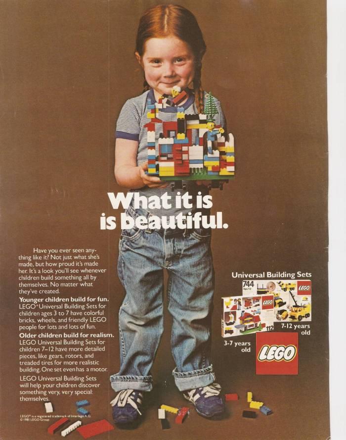LegoBeaut